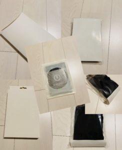 パッケージとはのイメージ